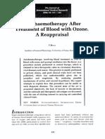 Bocci1994 Autohaemotherapy