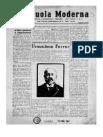 La Scuola Moderna. A cura della.Scuola Moderna F. Ferrer. (1 Luglio 1947).pdf