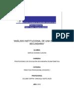 ANÁLISIS INSTITUCIONAL DE UNA ESCUELA SECUNDARIA.docx