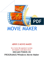 Tutorial Moviemaker