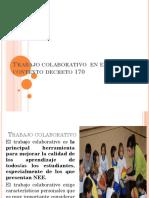 3. Trabajo Colaborativo y Coordinación.ppt