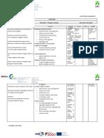 Planificacao UFCD 6651 Portugal e a Europa (1)