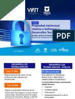 Titularidad Desarrollos Tecnologicos_La Participacion de Los Alumnos