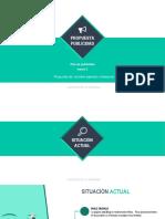 Propuesta Editable de Publicidad Online