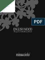 Catalogue Englishmood