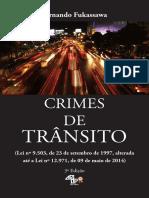 Crimes de Trânsito Fukassawa