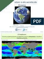 Fitoplancton, o Elo Secreto Do Oceano