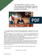 Addio a Cossiga, PDF