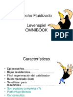 Clase 11 Lecho Fluidizado 2018