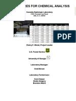 Wetlab Cookbook Revised 2016-01-08