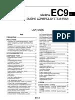 Ec9 - Engine Control System (r9m)
