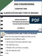 Bridge Engineering Chapter Two