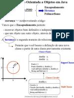 (2) [Apostila] Java - Programação Orientada a Objetos