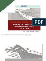 Diapositivas DG 2018