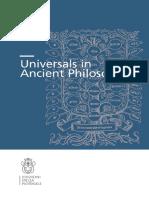 Platos Five World Hypothesis Ti. 55 CD m