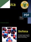 Biofísica Unidad I y II