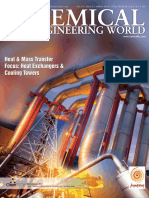 Chemical Engineering World March 2018