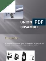 Union Por Ensamble
