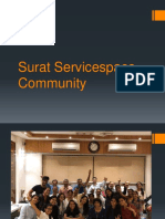 Surat - Engagement Spectrum