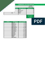 Practica 5 Excel