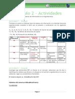 Capitulo 2 - Los Sistemas de Inofrmación en Las Organizaciones