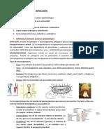 Tema 2. Clínica de La Infección