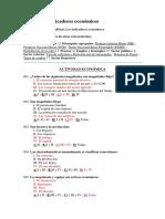 Preguntas Examenes (Indicadores)