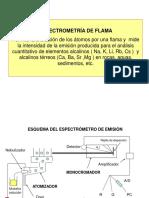 2-E. Flama y Espectrografía.ppt