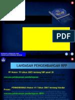 Pengembangan RPP.ppt