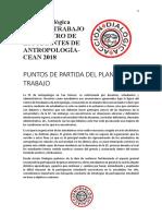 Acción Dialógica-Plan de Trabajo