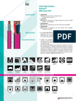 Eprotenax Gsette Catalogo