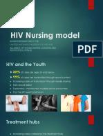 Hiv Nurse Cmcs