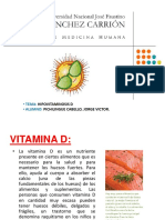 Hipovitaminosis D
