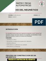 Exposicion Neumatico