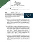 Informe Lega Cooperativa Vigilantes de San Martin