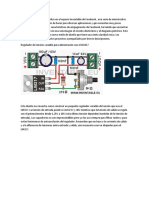 6 Mini Proyectos de Electronica