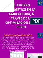 Optimizacion Riego