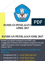 Panduan Penilaian SMK 2017.Pptx