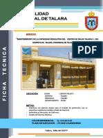 CARATULA C.S TALARA.pptx