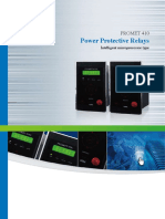 Promet Relay Protection