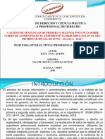 Diapositivas Raul Yana Alimentos