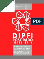 Manual de Procedimientos Administrativos Dipfi