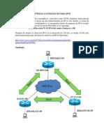 Tuneles Automaticos Para IPv6