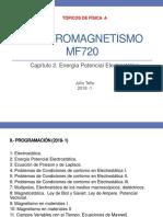 Cap02 Energia Electrostatica 2018-1