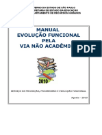 Manual Evolucao Funcional Nao Academica 2010