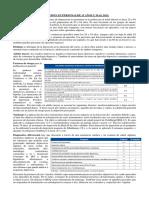 Resumen Guia Clinica Auge Depresion en Personas de 15 Años y Mas 2013
