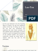 Foundations of Education- LAO TZU.pptx