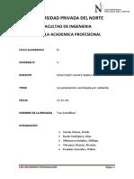 Informe 4 Levantamiento Por Radiacion