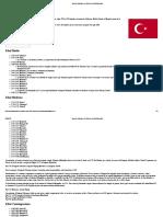 Imperio Otomano.