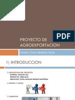 PROYECTO DE AGROEXPORTACION.pptx